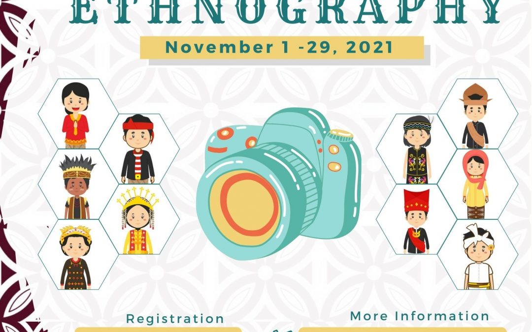 "2021 Online Fall Program: ""Visual Ethnography"""